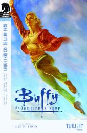 Buffy the Vampire Slayer Season 8 #32