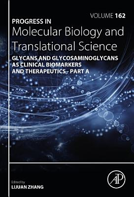 Progress in Molecular Biology and Translational Science