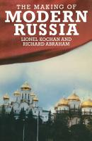 The Making of Modern Russia PDF