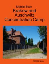 Mobile Book Krakow and Auschwitz Concentration Camp