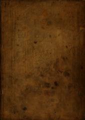 Translation. oder Deütschungen, des hochgeachten Nicolai von Weil ... etlicher bücher Enee Siluij, Pogij Florentini, Doctoris Felicis Hemerlin, Mit sampt anderen schrifften, deren achtzehen nach einander vnderschydlichen mit jren fyguren vnd titlen, iñ disem bůch begriffen sind
