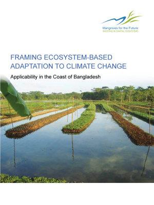Framing ecosystem-based adaptation to climate change