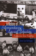 A History of Elementary Social Studies PDF