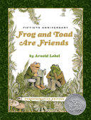Frog and Toad Are Friends 50th Anniversary Commemorative Edition PDF