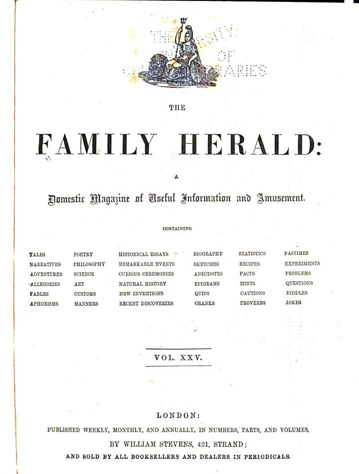 The Family Herald