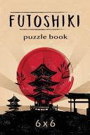 Futoshiki Puzzle Book 6 X 6