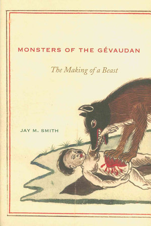 Monsters of the G  vaudan