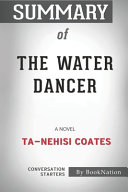 Summary of The Water Dancer PDF