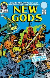 The New Gods (1971-) #7