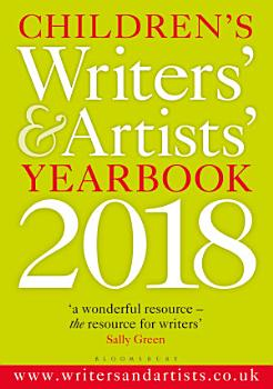 Children s Writers    Artists  Yearbook 2018 PDF