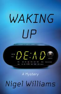 Waking Up Dead Book
