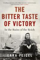 The Bitter Taste of Victory PDF