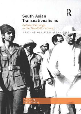 South Asian Transnationalisms PDF