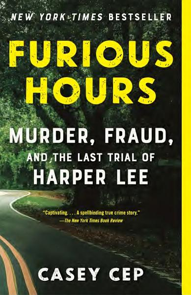 Download Furious Hours Book