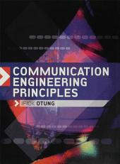 Communication Engineering Principles