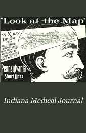 Indiana Medical Journal: A Monthly Journal of Medicine and Surgery, Volume 15