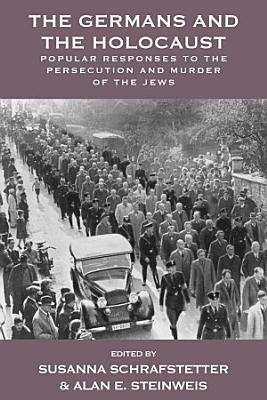 The Germans and the Holocaust