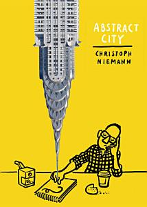 Abstract City Book