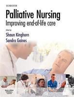 Palliative Nursing PDF