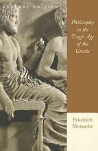 Philosophy in the Tragic Age of the Greeks PDF