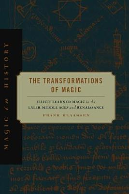 The Transformations of Magic