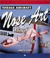 Vintage Aircraft Nose Art PDF