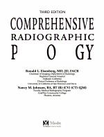 Comprehensive Radiographic Pathology PDF