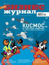 Бизнес-журнал, 2015/05: Краснодарский край