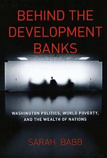 Behind the Development Banks
