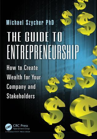 The Guide to Entrepreneurship PDF