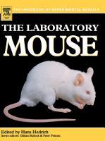 The Laboratory Mouse PDF