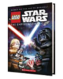 Lego Star Wars  the Empire Strikes Out PDF