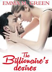 The Billionaire's Desires Vol.2