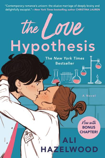 Download The Love Hypothesis Book