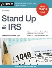 Stand Up to the IRS: Edition 12