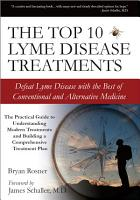 The Top 10 Lyme Disease Treatments PDF