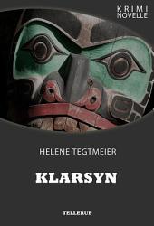 Krimi novelle - Klarsyn
