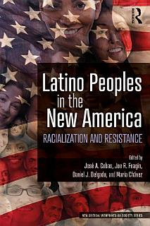 Latino Peoples in the New America Book