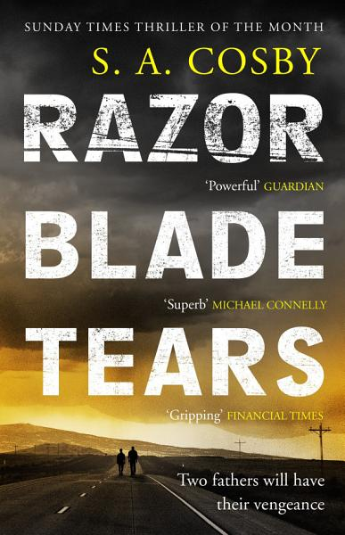 Download Razorblade Tears Book