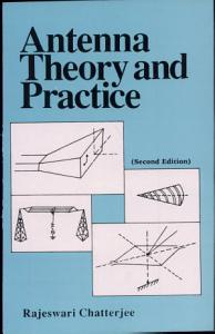 Antenna Theory and Practice PDF