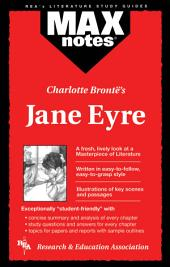 Jane Eyre (MAXNotes Literature Guides)