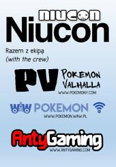 After Niucon - Pokemon 2015 convention on Niucon, Wroclaw Poland: Pokemon 2015 convention on Niucon, Wroclaw Poland