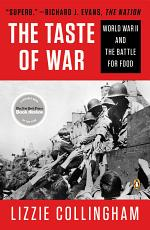 Taste of War PDF