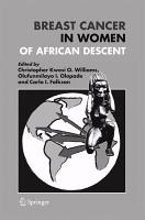 Breast Cancer in Women of African Descent PDF