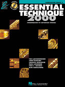 Download Essential Technique 2000 Book