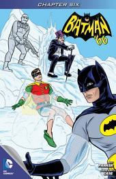 Batman '66 (2013-) #6