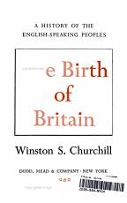 The Birth of Britain PDF