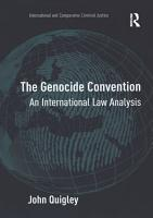 The Genocide Convention PDF