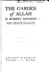 The Garden of Allah: Volume 1
