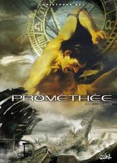 Prométhée T01: Atlantis